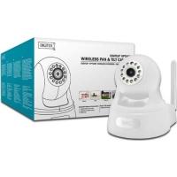 Digitus OptiArc WLan IP Kamera (Gebraucht) um nur 43,76€ inkl. Versand