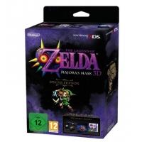 Zelda: Majora's Mask 3D – Special Edition für nur 33 Euro inkl. Versand