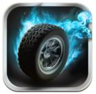 App des Tages: Death Rally für iPhone, iPod touch und iPad kostenlos @iTunes
