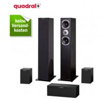 Redcoon Supersale – zB.: Quadral Ferrum 7000 5.0 Heimkinosystem um 429 € inkl. Versand