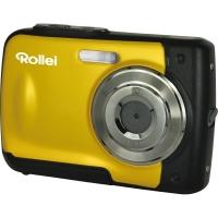 Amazon: Rollei Sportline 60 Digitalkamera um 33 € inkl. Versand