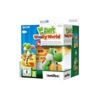 Yoshi's Wolly World Special Edition + amiibo zum bisherigen Bestpreis!