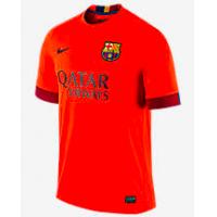 Nike.com: FC Barcelona Artikel um 50% reduziert