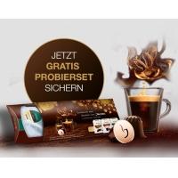 Gratis Jacobs Lungo Probierset mit 3 Kapseln für Nespresso Maschinen