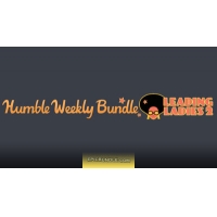 Humble Weekly Bundle: Leading Ladies 2