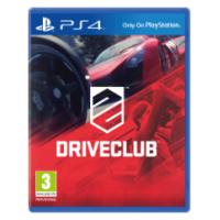 Saturn Tagesdeals – z.B.: DriveClub für PS4 inkl.Versand um 8€