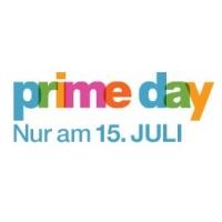 TOP! Amazon Prime Day am 15. Juli 2015 mit rund 3000 Angeboten exklusiv für Amazon Prime Mitglieder (Bestands- und Neukunden)
