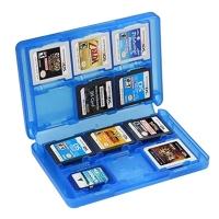 3DS Spiel Kassettenboxen inkl. Versand um 3,99€