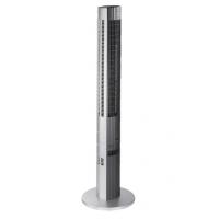 Saturn Tagesdeals – z.B.: Trisa Silent Power Turmventilator um 66€