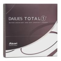 Alcon Dailies Total 1 Tageslinsen 90 Stück um 53,60€ bei Amazon.de (Gutscheinfehler)