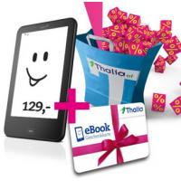 Tolino Vision 2 + 75€ Geschenkkarte inkl. Versand um 159€ statt 210€