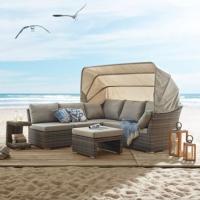 Loungegarnitur Palma inkl. Lieferung um nur 598,50€ statt 855€!