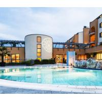 Loipersdorf: 1 Nacht im 4* Life Resort Loipersdorf inkl. Frühstück + Wellness um 44,50 € statt 90 € – beliebig viele Nächte buchbar