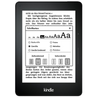 Saturn Tagesdeals – zB: Kindle Voyage Wi-Fi + 3G um 239 €