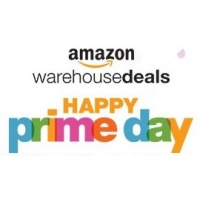 Amazon Warehouse Deals – 15% Rabatt auf Alles für Prime-Mitglieder