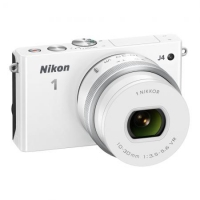 Redcoon Supersale – zB.: Nikon 1 J 4 Kit Weiss um 256,99 €