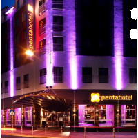Wien: 1 Nacht im zentralen 4* Hotel um 27€ statt 54€ pro Person – beliebig viele Nächte von Juli – September 2015 buchbar!
