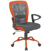 Schreibtischsessel (orange oder grün) inkl. Versand um 33,35 €
