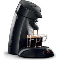 Möbelix: Kaffeepadmaschine Philips Hd7817/60 + 200 Pads um 51 €