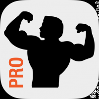 "Amazon App des Tages: ""Fitness Point PRO – Trainings & Übungen Journal + Körper Tracke"" kostenlos downloaden"