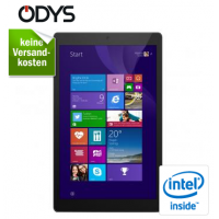 Redcoon Supersale – zB.: Odys Wintab Gen 8 8″ Tablet um 69 €