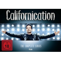 Saturn Tagesdeals – zB: Californication – Complete Box DVD um 54 €