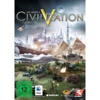 Gratis! [Mac] Sid Meier's Civilization V – MacRumors Giveaway