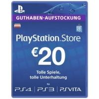 20€ Playstation Network Guthaben um nur 15€ bei Libro Online