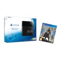 Mediamarkt: 80 € Alt gegen Neu Prämie auf PS4 Konsolen, 10 € Rabatt auf PS4-Games & Controller