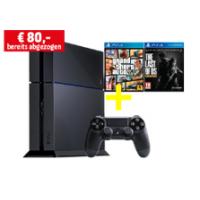 PlayStation 4 Bundles & Konsolen zu Spitzenpreisen im Preisvergleich