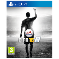 10€ Rabatt auf alle PS4 Games – z.B Fifa 16 inkl. Versand um 54,99€!