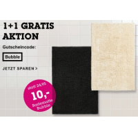 Mömax.at: 2x Badematte Bubble inkl. Versand um 12,95€