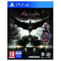 Batman: Arkham Knight Day-1-Edition für PS4 inkl. Versand um 39,99 €