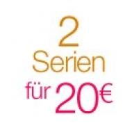 Amazon: 2 Serien um nur 20 Euro – zB: Futurama – Movie Collection
