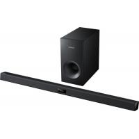 Samsung HW-H355 2.1 Soundbar-System um 77€ statt 129€