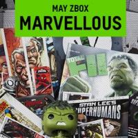 Zavvi ZBOX – 2 zum Preis von 1 – Pop Vinyl Figuren (z.B. Avengers) & Hefte, T-Shirts sowie einiges fürs Comic Fans um nur ca. 14,40€ pro Box!