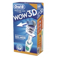 Saturn Tagesdeals – zB: Oral-B TriZone 600 WOW Edition um 24€