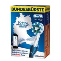 Braun Oral-B PRO 5000 Smart Series um nur 55 € inkl. Versand