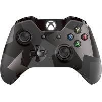 "Amazon: Xbox One Wireless Controller ""Covert Forces"" um 39,97 €"