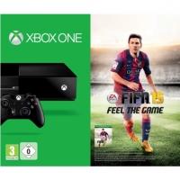 "Libro Weekendspecial: Xbox One Bundle – 500 GB Konsole + Fifa 15 um 294 €, Game ""Destiny"" um 15,30 € für div. Konsolen"