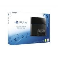 Amazon: PS4-Bundles Aktion – Ultimate Player 1TB Edition um 319,20 €