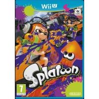 Splatoon (Wii U) um nur 27,39 Euro inkl. Versand von Amazon.it