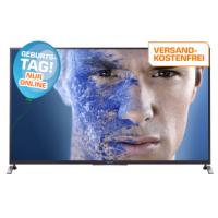 Sony KDL-55W955B 55″ 3D-LED-TV um nur 899 € – neuer Bestpreis!