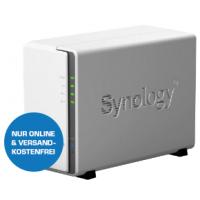 Synology DiskStation DS216j NAS inkl. Versand um nur 129 € statt 165 €