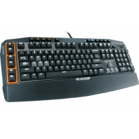 Logitech G710+ Mechanical Gaming Keyboard um nur 77 Euro