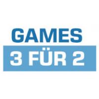 Games – 3 für 2 (PS4, Xbox One) beim Saturn.at Onlineshop Geburtstag