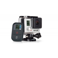 GoPro HD HERO3+ Black Edition (Refurbished) um nur 269,99 Euro