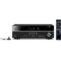 """Media Markt """"8 bis 8 Nacht"""" – Yamaha RX-V377 AV-Receiver um 177 €"""