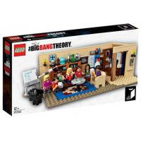 LEGO.at: The Big Bang Theory exklusives Set inkl. Versand um 59,99 €
