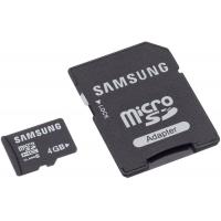 Saturn App Angebot – Samsung 4GB Class 4 microSDHC um 3 Euro